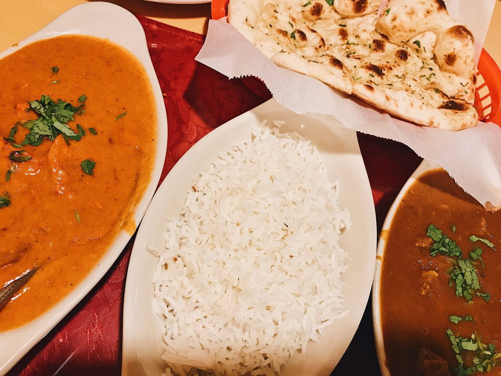 Cuisine India: 1220 State St, Salem, OR