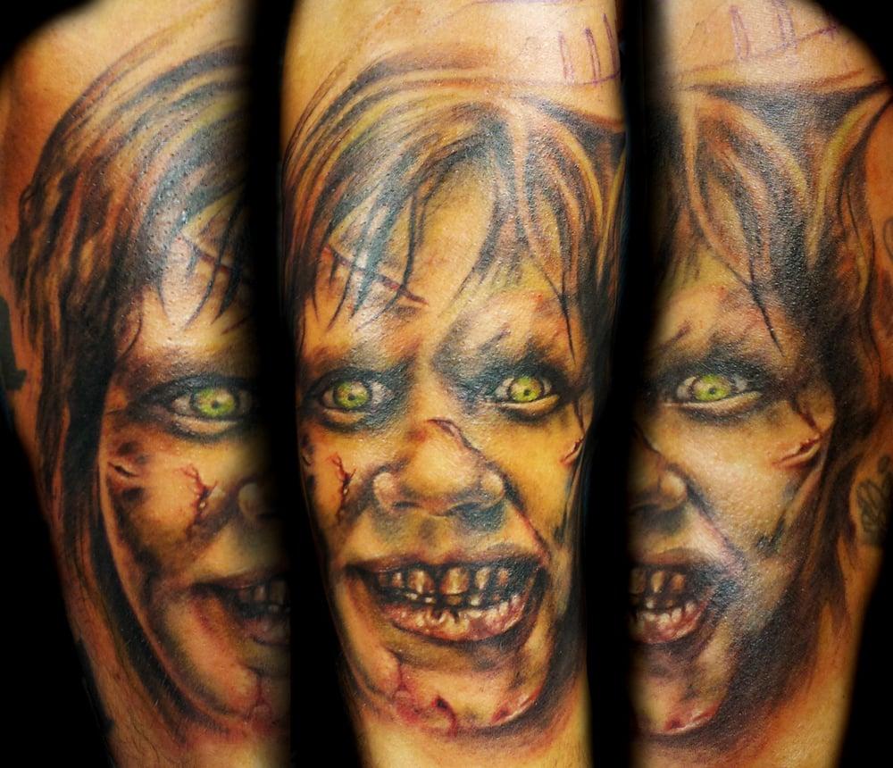 Photos for Body Language Tattoo - Yelp