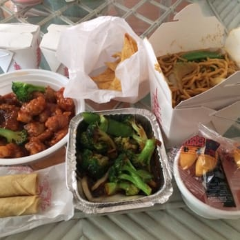 Wok N Roll 14 Photos 31 Reviews Chinese 2802 W Kennedy Blvd South Tampa Tampa Fl