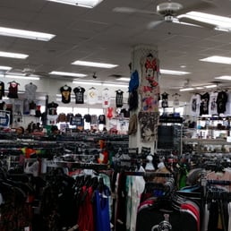 Clothing stores in omaha ne