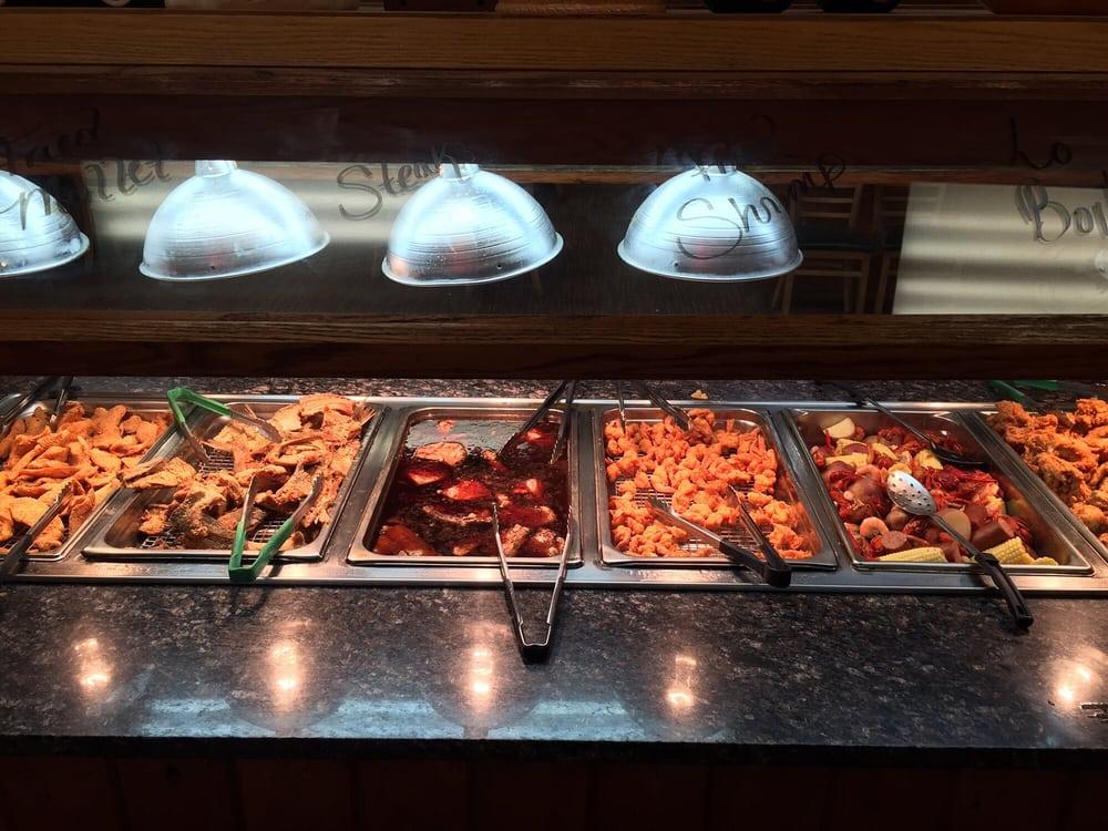 Buffet In Lake City Fl