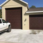 Door Photo Of Copper Top Garage Doors   Tampa Bay, FL, United States. No