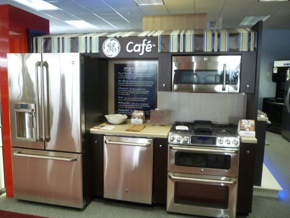 photo of midwest tv and appliance la crosse wi united states ge