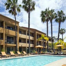 Photo Of Courtyard Los Angeles Torrance Palos Verdes Ca United States
