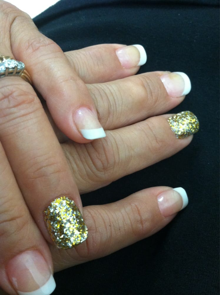 Gel Nails Huntington Beach