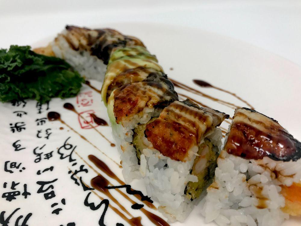 Oishi: 3522 Ross Clark Cir, Dothan, AL