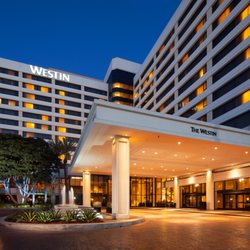 Photo Of The Westin Los Angeles Airport Ca United States