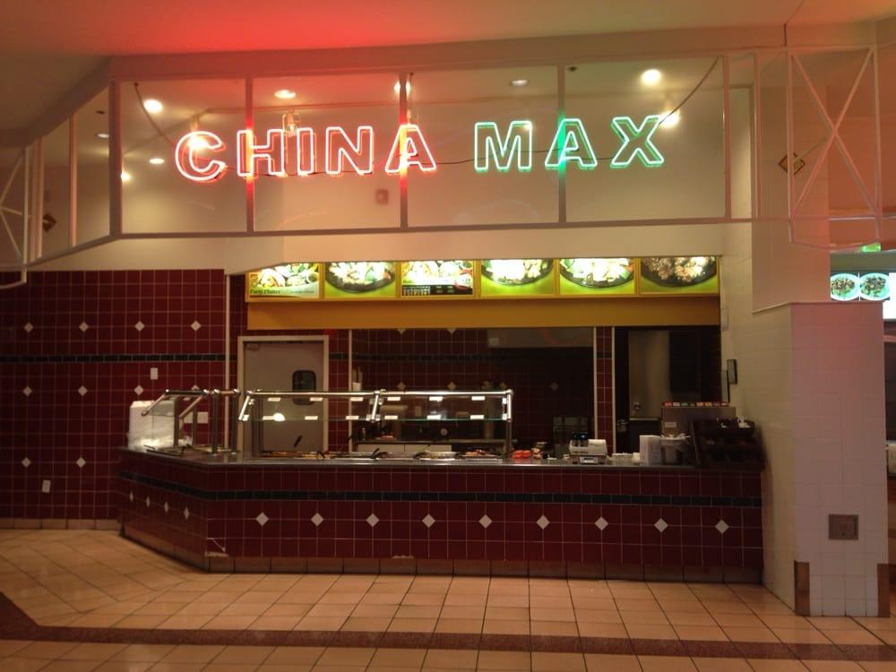 China Max