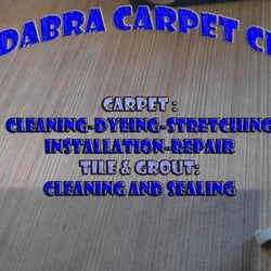 photo of abracadabra carpet cleaners phoenix az united states
