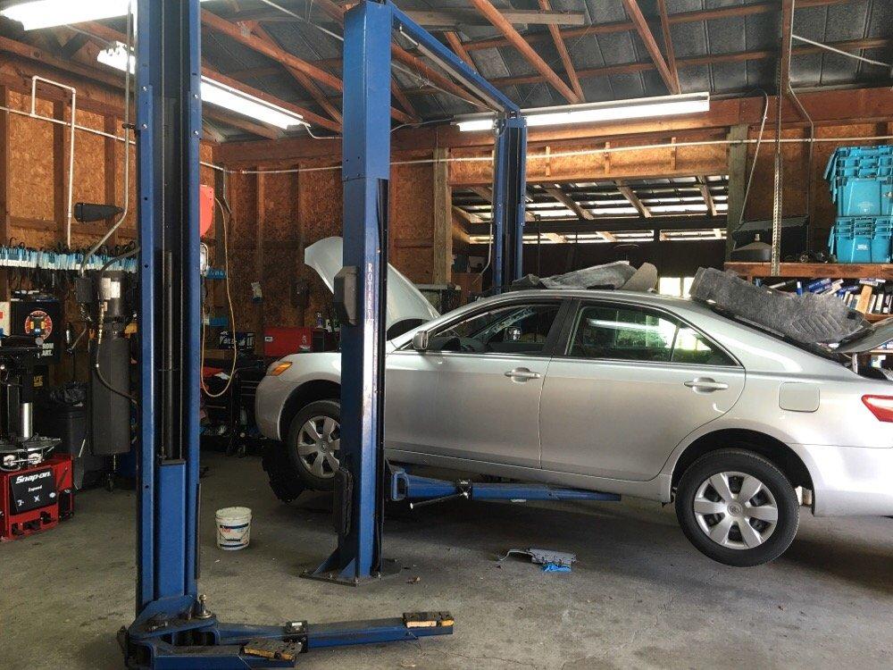 Carrollwood Auto Repair: 4125 Gunn Hwy, Tampa, FL