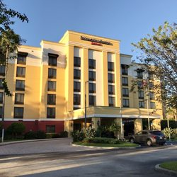 Springhill Suites By Marriott Tampa Westshore Airport 62 Photos