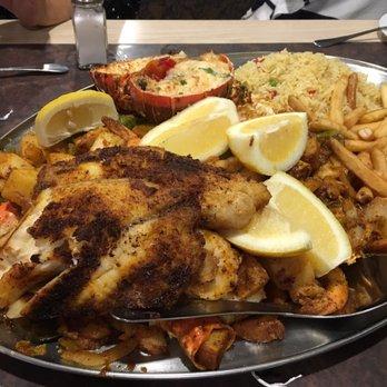 San pedro fish market and restaurant 1791 photos 857 for San pedro fish market super tray