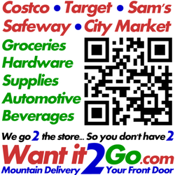 Photo Of Wantit2go - Breckenridge CO United States. We Deliver The Costco \\u0026 Sc 1 St Home Services In Nules. image number 39 of safeway door delivery ...  sc 1 st  pezcame.com & Safeway Door Delivery \u0026 Photo Of Wantit2go - Breckenridge CO United ...