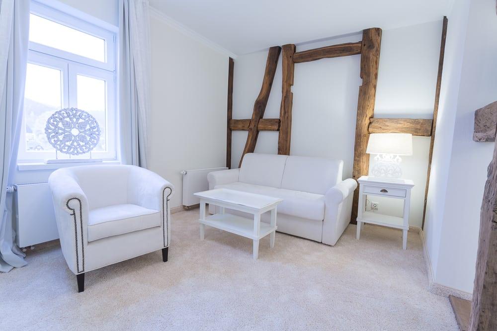 XLIII weiße Suite Hotel Altes Museum - Yelp