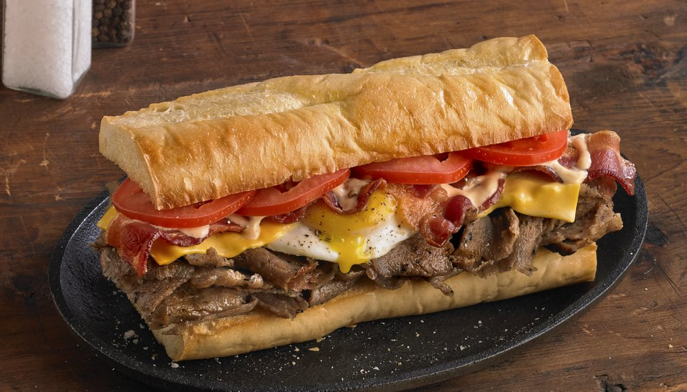 Which Wich Superior Sandwiches: 1000 N Dixie Ave, Cookeville, TN