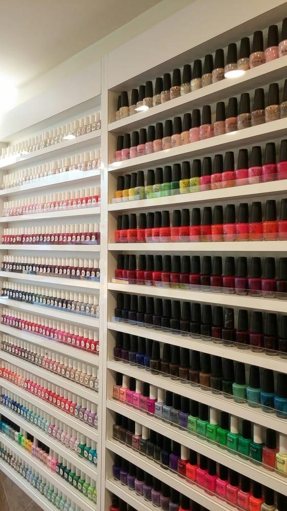 Fashion Nail Salon - 39 Photos & 38 Reviews - Nail Salons - 201 Ave ...