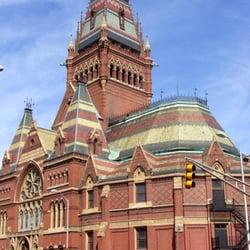 Harvard Extension School - 39 Mga Reviews - Mga Kolehiyo
