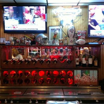 Etonnant Photo Of Gameday Grille And Patio   Waynesville, OH, United States