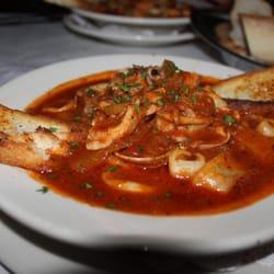 Photo Of The Italian Village Restaurants Chicago Il United States Cacciucco