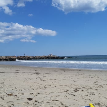 Photo Of Napatree Point Beach Westerly Ri United States