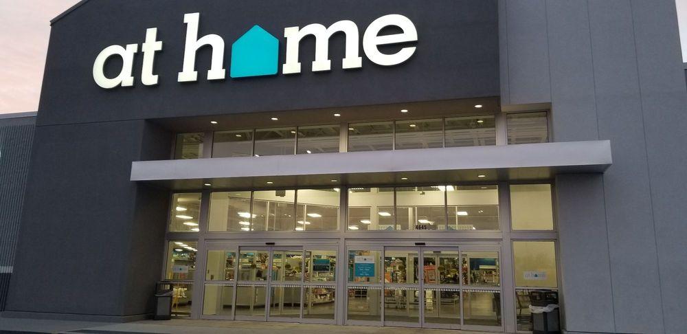 At Home: 4645 Commercial Dr, New Hartford, NY