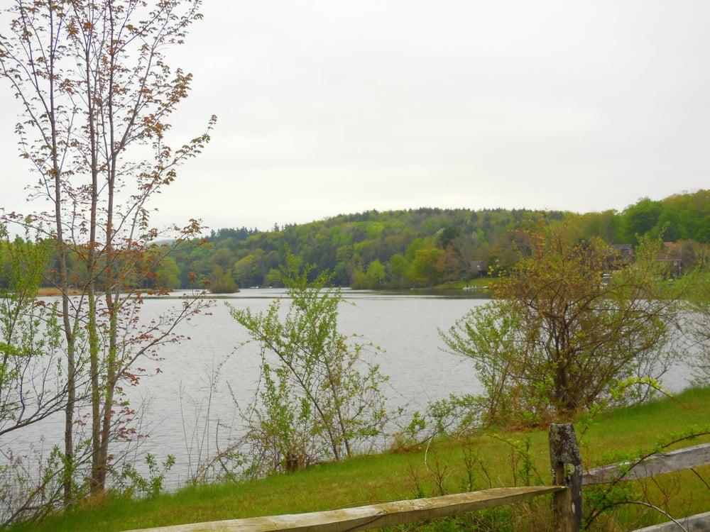 Lake garfield fl