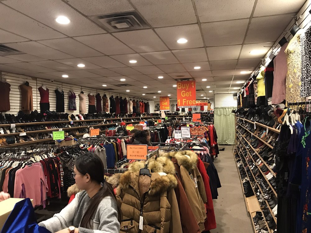 Wonderful Collection: 136-47 Roosevelt Ave, Queens, NY