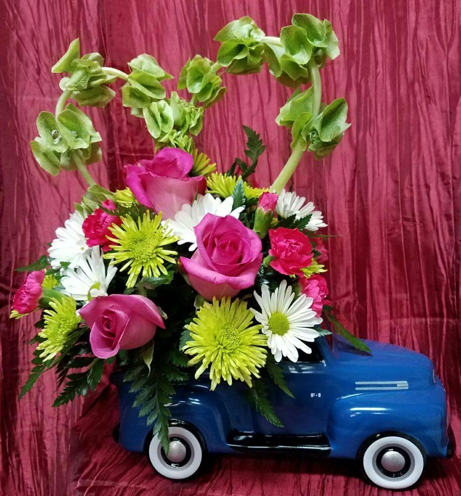 Absolutely Flowers 80 Photos Florists 206 Keys Ferry St