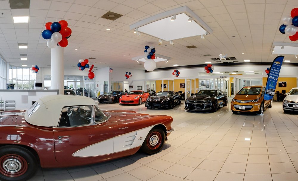 Cushing Ok Car Dealerships