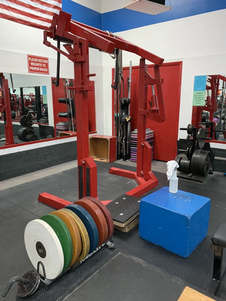 Lifeforce Fitness Center