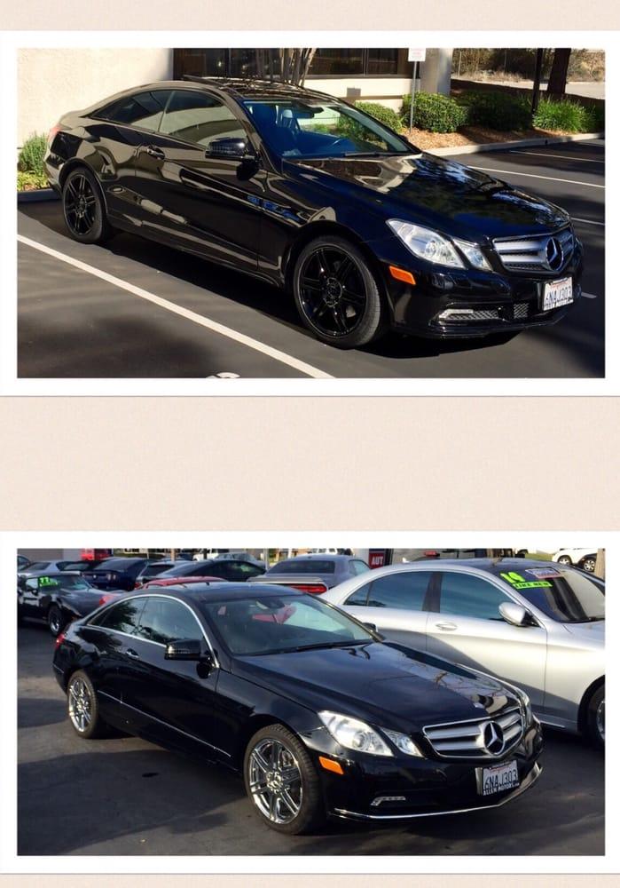 Allen Auto Body: 2594 E Thousand Oaks Blvd, Thousands Oaks, CA