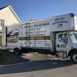 Photo Of Appalachian Movers LLC   State College, PA, United States. Ready  For