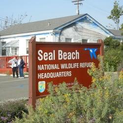 Photo Of Seal Beach National Wildlife Refuge Ca United States