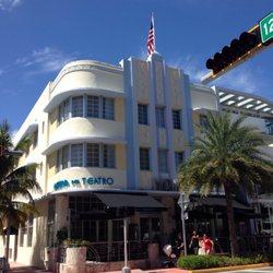 Photo Of The Marlin Hotel Miami Beach Fl United States