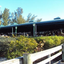 Photo Of The Crab House Seafood Restaurant Jupiter Fl United States