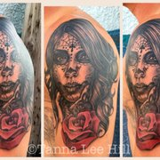 The Bees Nest Tattoo And Art Studio 45 Photos Tattoo 14 8th