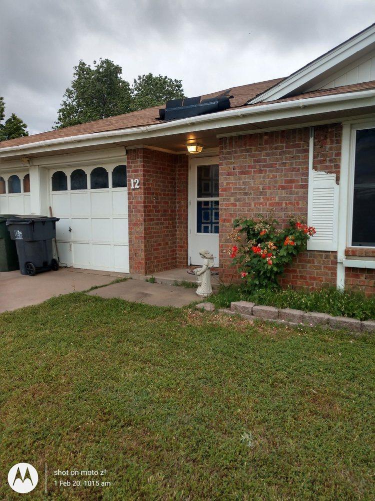 Marant Roofing & Construction: 1600 Mcgregor Ave, Wichita Falls, TX