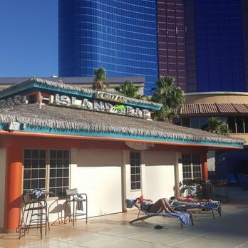 Las Vegas Hotel That Has Multiple Room Suites