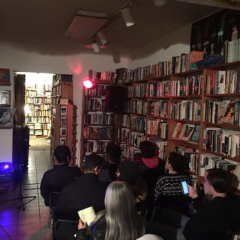 BETTER Book Stores Mission District San Francisco. presion Tutoring mismo instance Legal newborns Frente