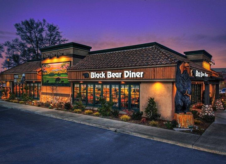 Black Bear Diner: 2930 Lenwood Rd, Barstow, CA