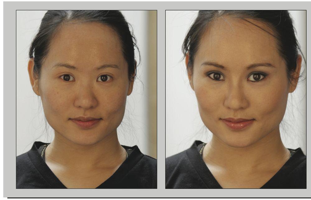 Makeup Gourmet: 111 Westmoorland Dr, San Francisco, CA