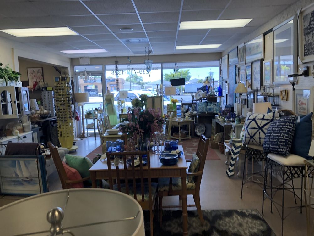 Nearly New Thrift & Consign