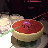 Volcano Restaurant Denver Menu