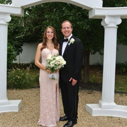 Photo Of Weddings R Us Columbus Oh United States Our Garden Pavilion