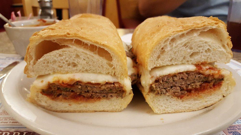 Romana's Italian Kitchen: 219 N Comrie Ave, Johnstown, NY