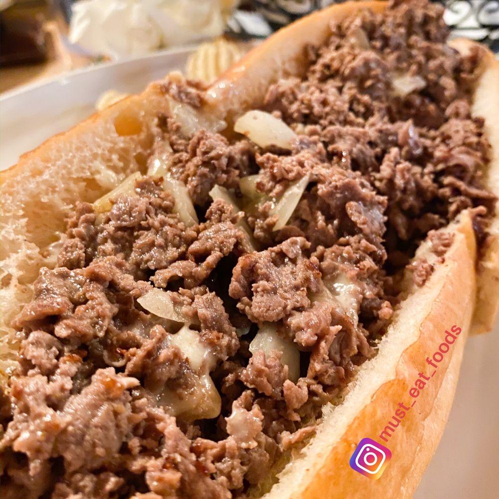 Anthony's Pizza & Italian Restaurant: 127 W King St, Malvern, PA