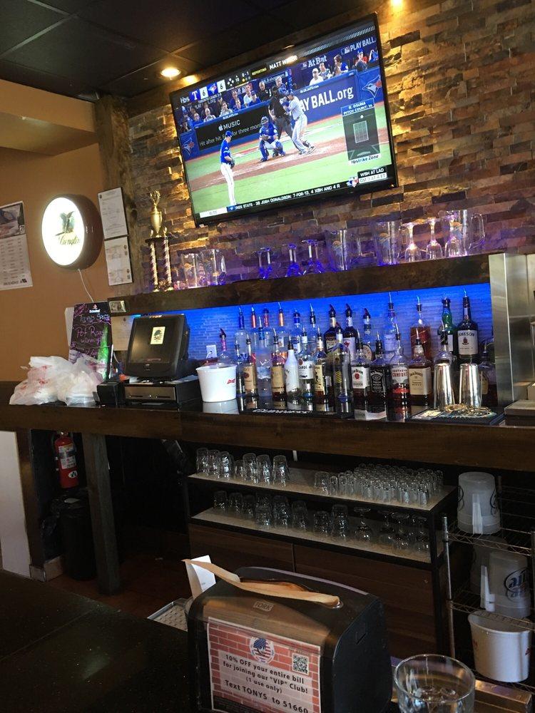 Tony S Kitchen And Bar Jacksonville Fl