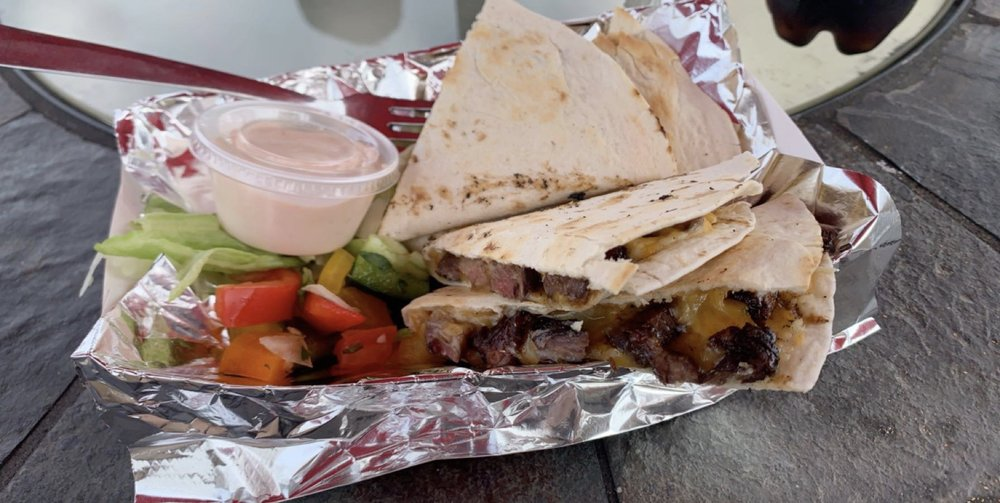 Poncho & Lefty's - Food Without Borders: 1318 Harper Rd, Beckley, WV