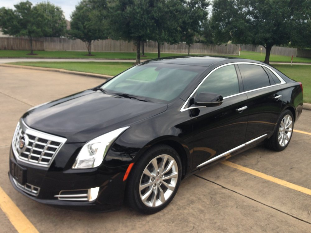 AAA Corporate Car & Limo: 16760 Hedgecroft Dr, Houston, TX