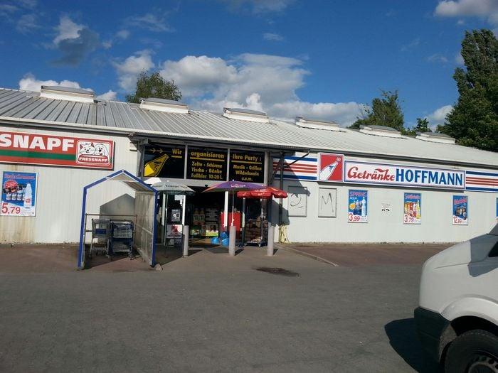 Getränke Hoffmann - 10 Photos - Beverage Store - Hansastr. 188 ...
